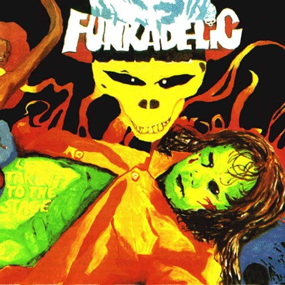 Parliament Funkadelic How Late Do U Have 2bb4ur Absent