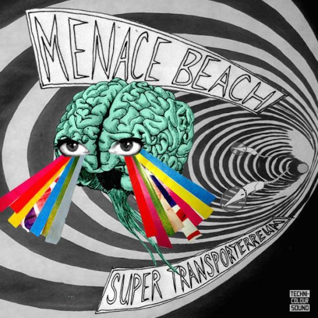 "Menace Beach - ""Ghoul Power"""