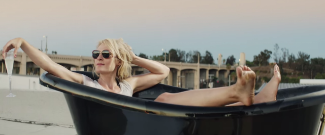 "Metric - ""The Shade"" Video"