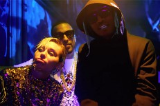 """Mike WiLL Made-It - """"Drinks On Us"""" (Feat. Swae Lee Of Rae Sremmurd & Future) Video"""