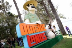 10 Memorable Moments From Outside Lands 2015