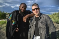 Run The Jewels And TV On The Radio To Perform Together On Colbert