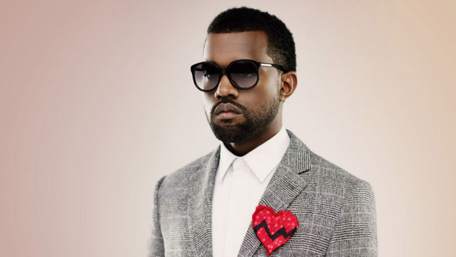 Kanye West Playing 808s Heartbreak In Full At Hollywood Bowl