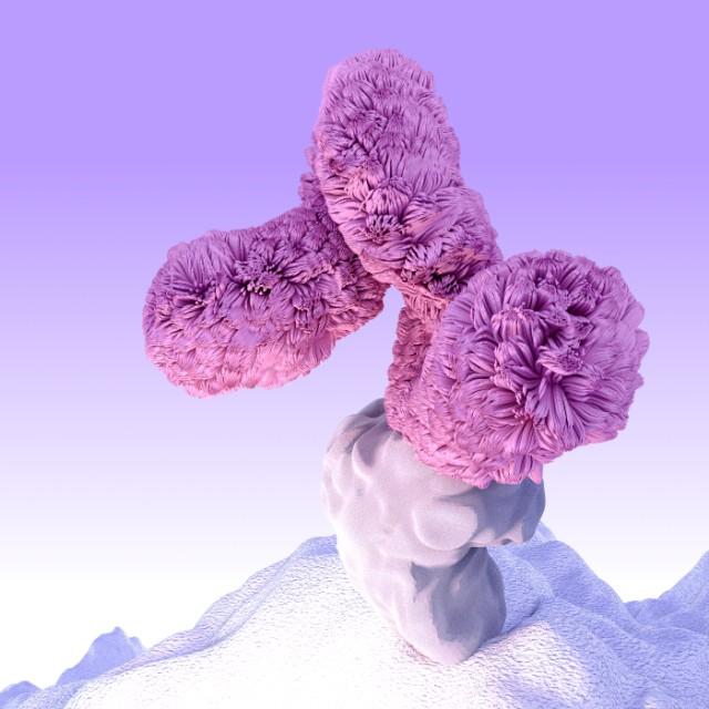 "SCRNS - ""Lavender"" (Feat. Lea Thomas)"