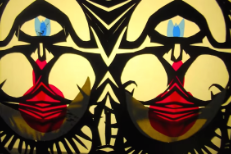 "tUnE-yArDs - ""Rocking Chair"" Video"