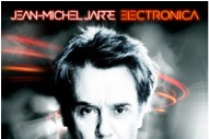 Jean-Michel Jarre Announces New Album Feat.  Pete Townshend, Air, M83, Tangerine Dream, & More