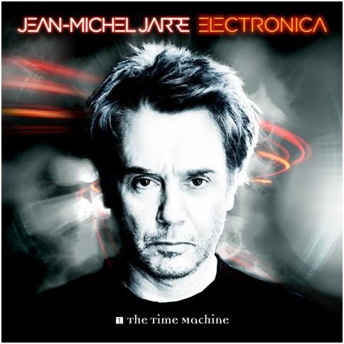 Jean-Michel Jarre Announces New Album Feat.  Pete Townshend, Air, M83, Tangerine Dream, & More