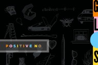 "Positive No – ""Bonded Pair"" (Stereogum Premiere)"
