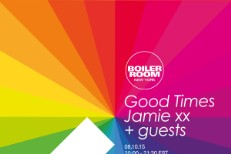Livestream Jamie xx And Friends' Surprise Boiler Room Set