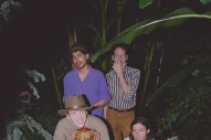 The Bradford Cox Revue: Deerhunter Announce Tour With Atlas Sound