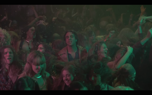Watch The First Teaser For Martin Scorsese & Mick Jagger's '70s Music Drama Vinyl