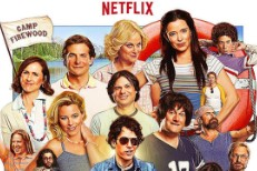 Stream Craig Wedren's Expanded Soundtrack To Wet Hot American Summer: First Day Of Camp