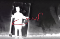 "Yasiin Bey – ""Basquiat Ghostwriter"" Video"