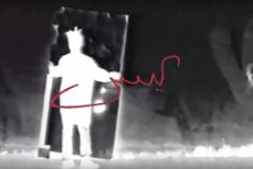 "Yasiin Bey - ""Basquiat Ghostwriter"" Video"