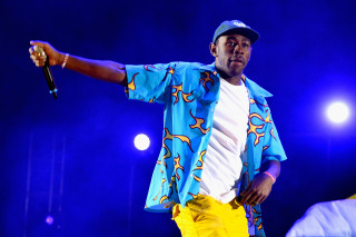 """Tyler, The Creator Discusses UK Ban: """"I'm Getting Treated Like A Terrorist"""""""