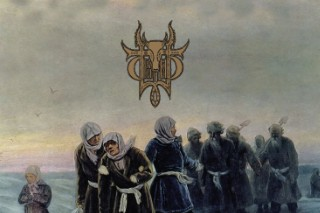 Stream Sivyj Yar <em>Burial Shrouds</em> (Stereogum Premiere)