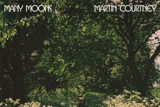 """Martin Courtney – """"Northern Highway"""" Video"""