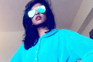 M.I.A. Is Working With Skrillex