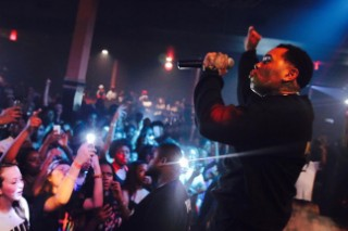 Kevin Gates Addresses Battery Charge On New Song