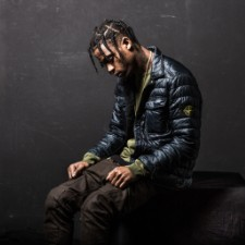 The Stark Blankness Of Travi$ Scott's Disappointing Rodeo
