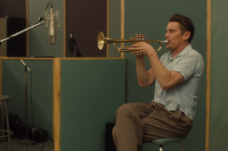 Watch Ethan Hawke As Chet Baker In <em>Born To Be Blue</em> Preview
