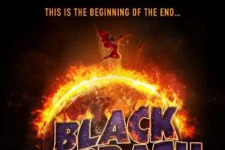 Black Sabbath Announce Farewell Tour Dates