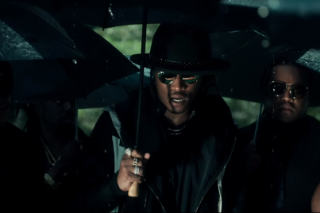 "Future – ""Blood On The Money"" Video"
