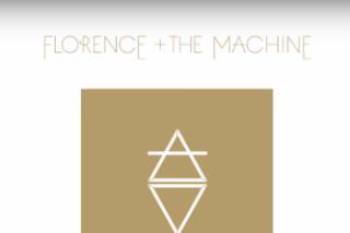 """Florence + The Machine – """"Queen Of Peace (Hot Chip Remix)"""""""