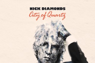 "Nick Diamonds – ""Specimen Days"" (Stereogum Premiere)"
