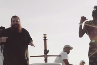 "Statik Selektah – ""Beautiful Life"" (Feat. Action Bronson & Joey Bada$$) Video"