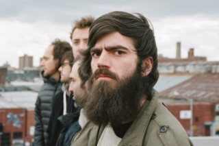 "Titus Andronicus – ""The Hills"" (The Weeknd Cover)"