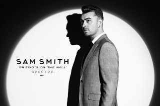 Looks Like Sam Smith Is Singing The James Bond <em>Spectre</em> Theme Song