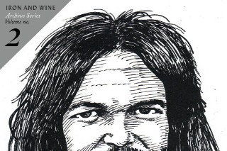 "Iron & Wine – ""Albuquerque"" (Neil Young Cover)"