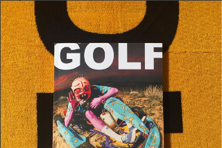 Read Tyler, The Creator&#8217;s Love Letter To Death Grips In <em>Golf</em> Magazine