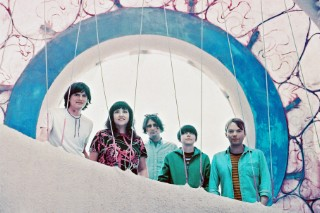 "The Mantles – ""Police My Love"