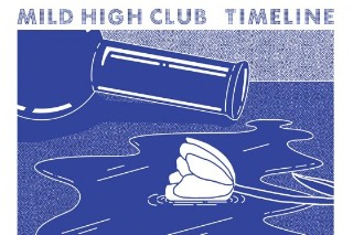 """Mild High Club – """"The Chat"""" (Feat. Ariel Pink & Weyes Blood) Video"""