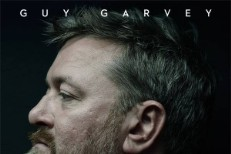 Elbow's Guy Garvey Announces Debut Solo Album