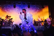 Watch Miguel Bring Out Kendrick Lamar, A$AP Rocky, Snoop Dogg, Kurupt in LA