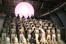 Watch Kanye West Perform 808s And Heartbreak At Hollywood Bowl