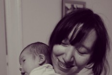Karen O Is A Mom