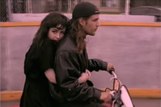 "Nicole Dollanganger – ""Angels Of Porn (II)"" Video"