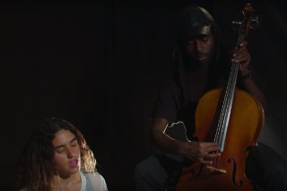 Watch Empress Of Perform With Dev Hynes & Kimbra