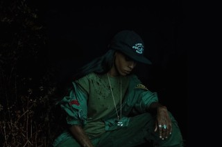 Stream Angel Haze <em>Back To The Woods</em>