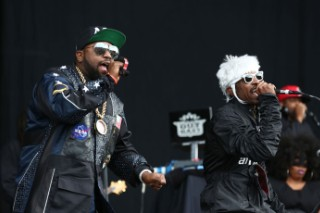 Big Boi Hints At Potential Outkast Biopic