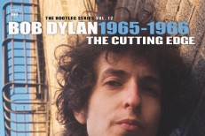 Bob Dylan Announces <em>The Cutting Edge 1965-1966: The Bootleg Series Vol. 12</em>