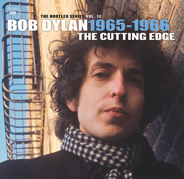 Bob Dylan The Cutting Edge Boxed Set