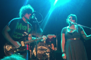 Watch Ryan Adams, Norah Jones, Patrick Carney, Charles Bradley & More Cover Neil Young At Neil Fest Night 2