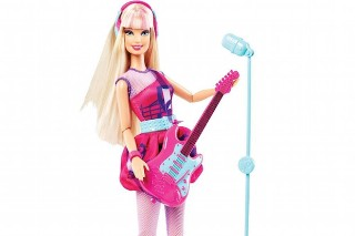 """Barbie Loves Taylor Swift, Thinks My Bloody Valentine Are """"So Emo"""""""