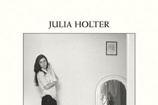 Stream Julia Holter <em>Have You In My Wilderness</em>