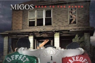 Download Migos <em>Back To The Bando</em> Mixtape